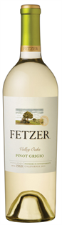 Fetzer Pinot Grigio Valley Oaks 2013 1.50l